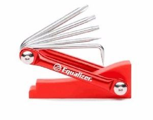Mirror Tool - EQUALIZER POCKET SIZE ALL-IN-ONE MIRROR TOOL