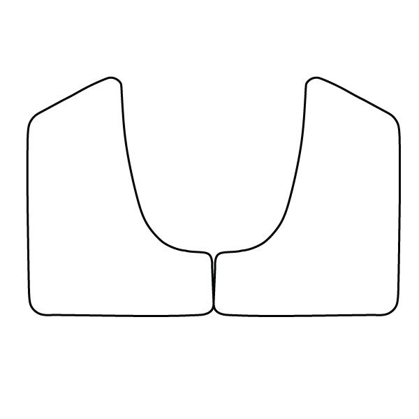 Range Rover Rear Lift Gate Pads Converted 1 - Range Rover Rear Lift Gate Pads